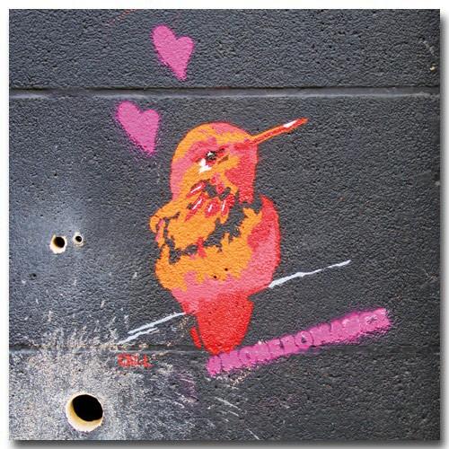 Bird Hearts