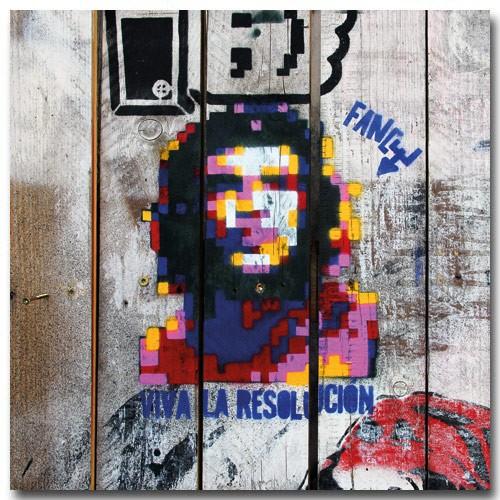 Viva La Resolucion 2