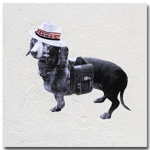 Wiener Hat