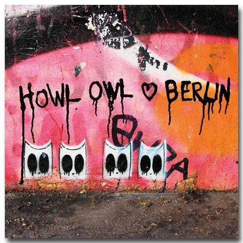 Howl Owl Berlin